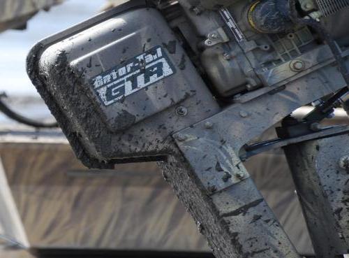 Gator Tail Mud Motor