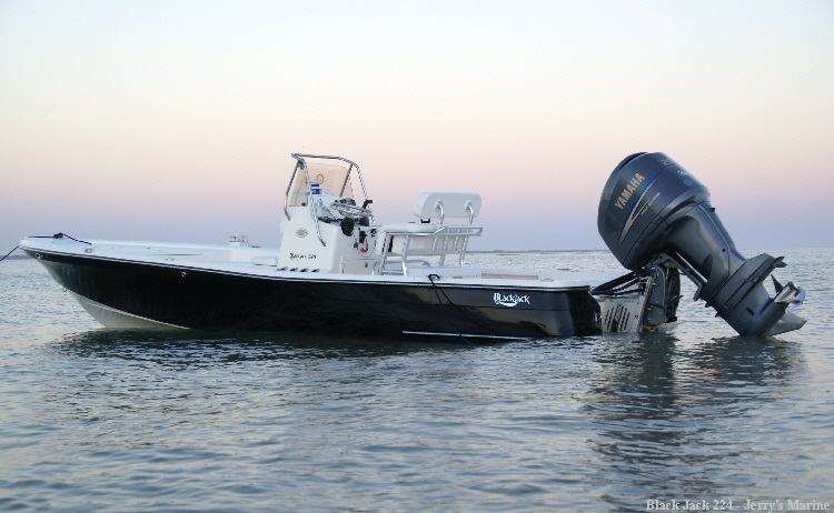 K2 marine 224 blackjack sale