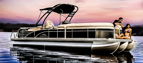 bennington pontoon boats dealer