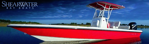 shearwater bay boats dealer