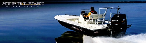 sterling flats boats dealer