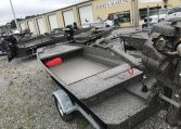 Gator Tail Boats Dealer 1754 Exteme 40 GTR EFI