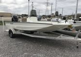 Excel 18' Aluminum Bay Boat 183 Bay Pro