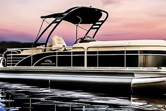 Bennington Pontoon Boat Dealer