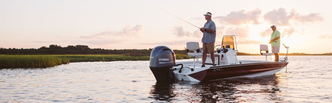 Best Aluminum Bay Boat Excel Saltwater Dealer