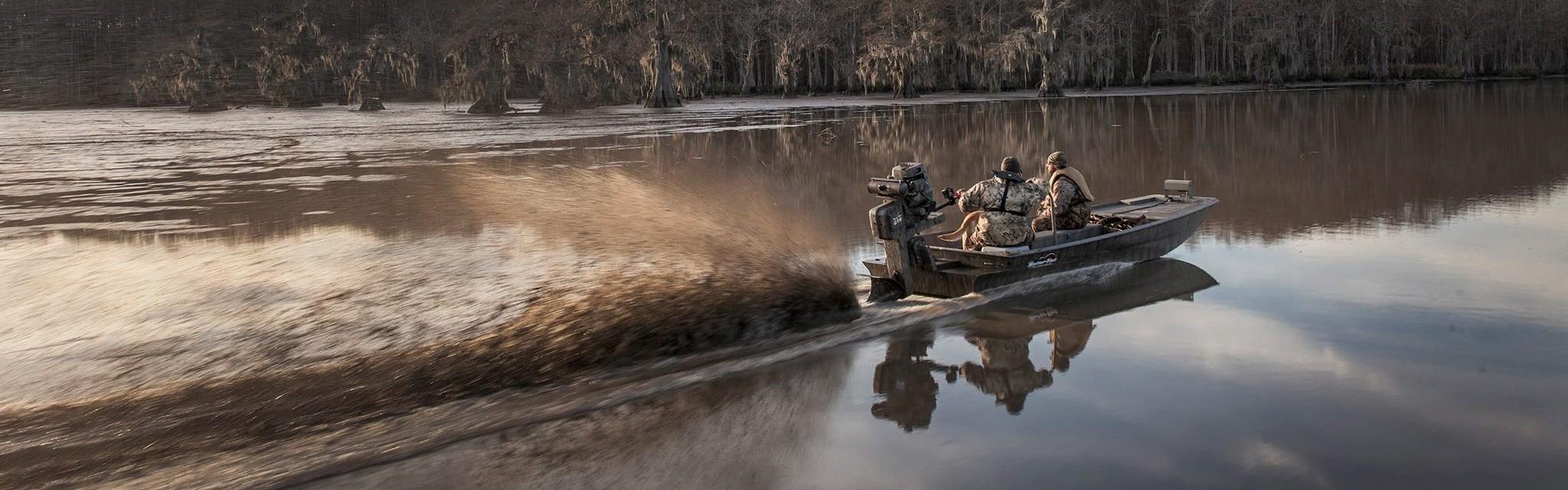 GatorTail Boat Motor Dealer 37 GTR XD