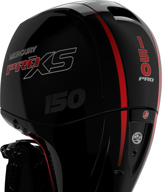 Mercury Outboards Pro XS 115 to 150