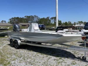 Excel 220 Bay Pro 22 21 Aluminum Bay Boat Yamaha Outboard Motor Dealer 8661