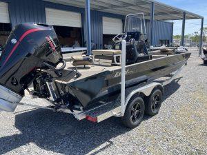 Excel 220 Bay Pro 22 Aluminum Bay Boat Dealer 8663