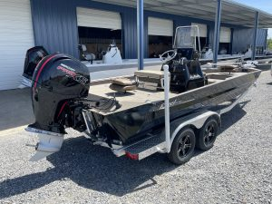Excel 220 Bay Pro Boat 22 21 Mercury 1050 hp ProXS Outboard Dealer