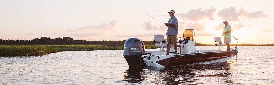 Best Aluminum Bay Boat Excel Saltwater Dealer