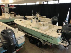 Lake Charles Boat Show 2018 Nautic Star