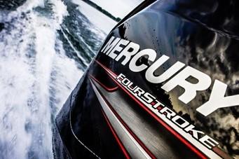 Mercury Outboard Dealer in Louisiana