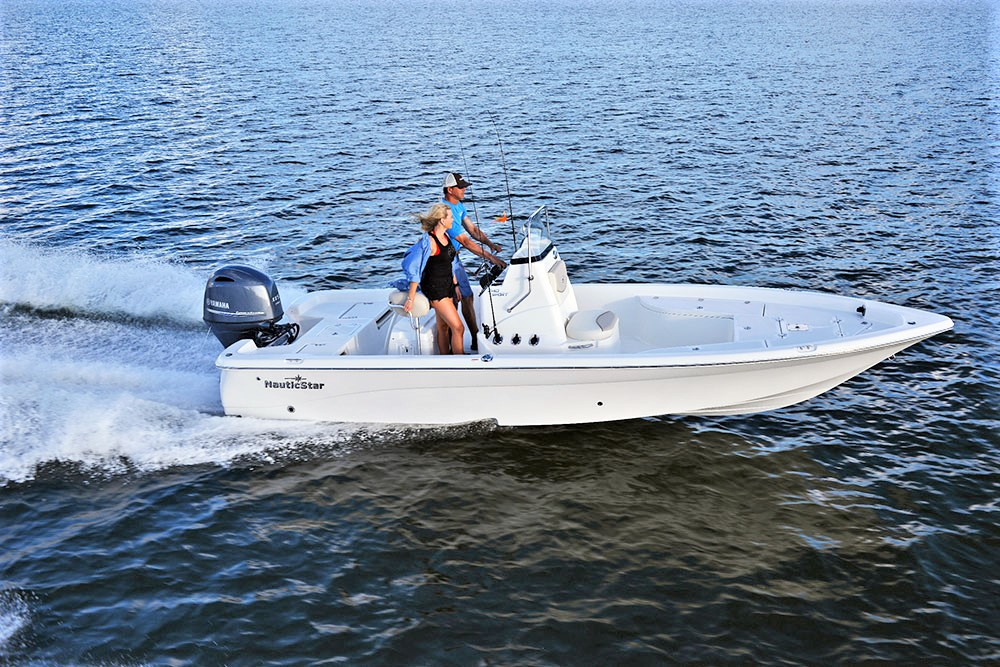 NauticStar 2140 Sport Louisiana and Texas
