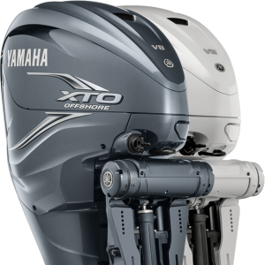 Yamaha Outboards 425 V8 XTO Offshore