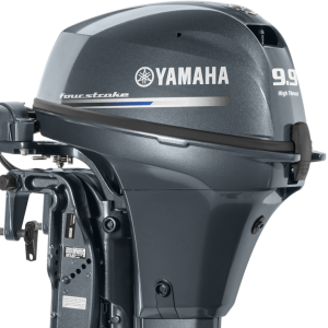 Yamaha Outboards Dealer 99 8 HP Fourstroke