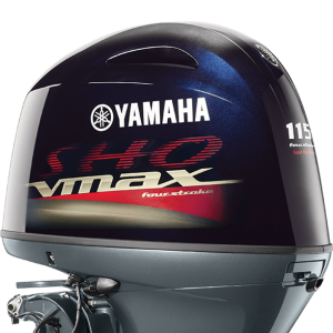 Yamaha Outboards Dealer VMAX SHO 175 150 115 90 Fourstroke